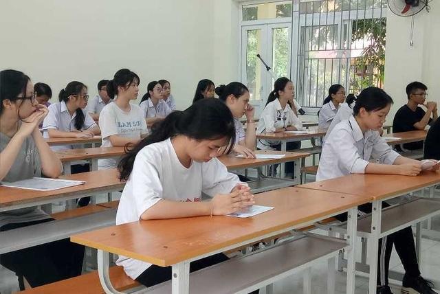 2 năm tuyển ngành Sư phạm Vật lý chất lượng cao: Không có sinh viên nào đăng ký - 2