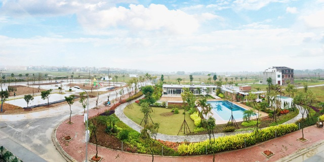 """APEC Đa Hội – khu công nghiệp """"resort"""" và lợi ích đầu tư bất động sản 2019 - 2"""