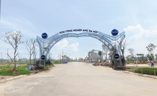 """APEC Đa Hội – khu công nghiệp """"resort"""" và lợi ích đầu tư bất động sản 2019 - 3"""