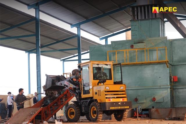 """APEC Đa Hội – khu công nghiệp """"resort"""" và lợi ích đầu tư bất động sản 2019 - 4"""