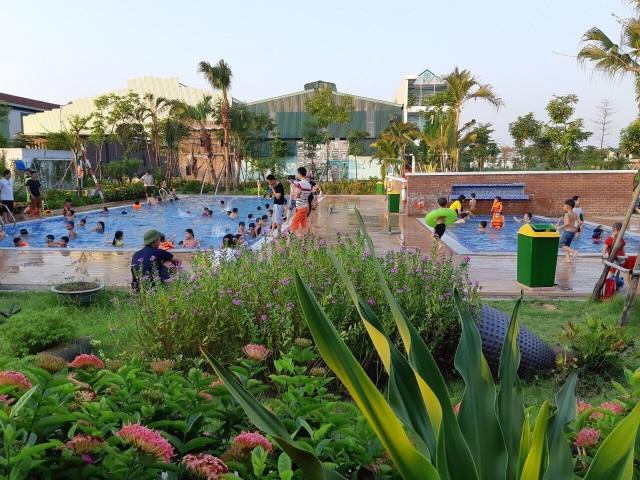 """APEC Đa Hội – khu công nghiệp """"resort"""" và lợi ích đầu tư bất động sản 2019 - 5"""
