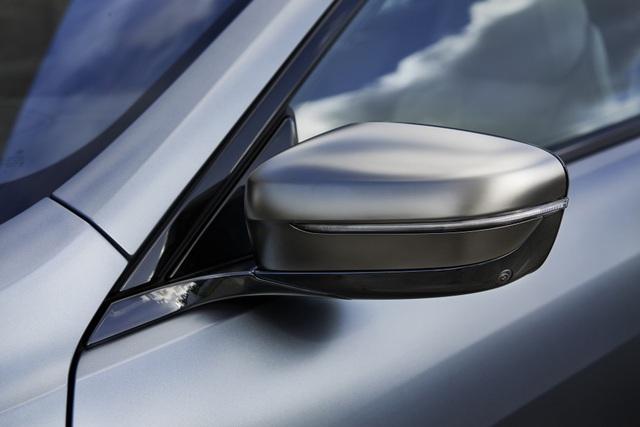 Soi chi tiết mẫu BMW 8-Series Gran Coupe sẽ cạnh tranh Porsche Panamera - 26