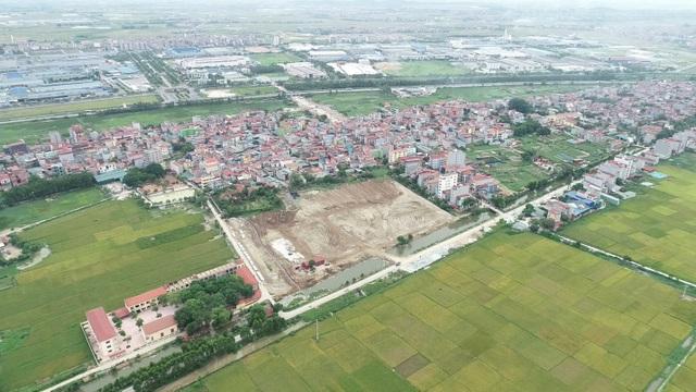 Hé lộ nhà đầu tư trúng đấu giá Dự án Khu nhà ở xã Long Châu, huyện Yên Phong, Bắc Ninh - 3