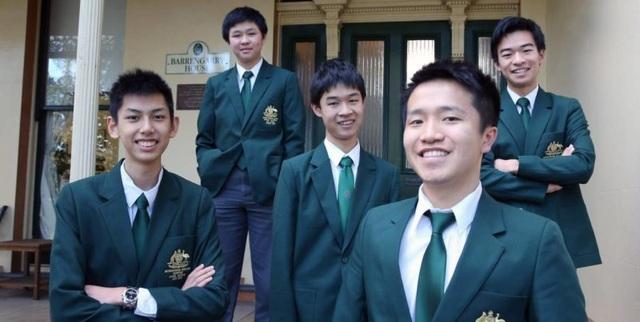 Vì sao phụ huynh Việt Nam có xu hướng cho con đi du học sớm? (Kỳ 3 – Kinh nghiệm chọn trường) - 2