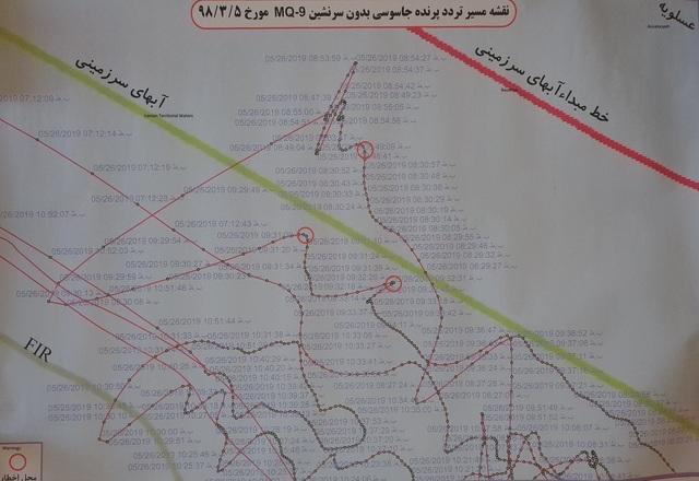 Tướng Iran cảnh báo Mỹ tự bảo vệ tính mạng binh sĩ - 2