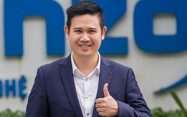 Chân dung Phạm Văn Tam, CEO Asanzo dính nghi án hàng Trung Quốc đội lốt - 1