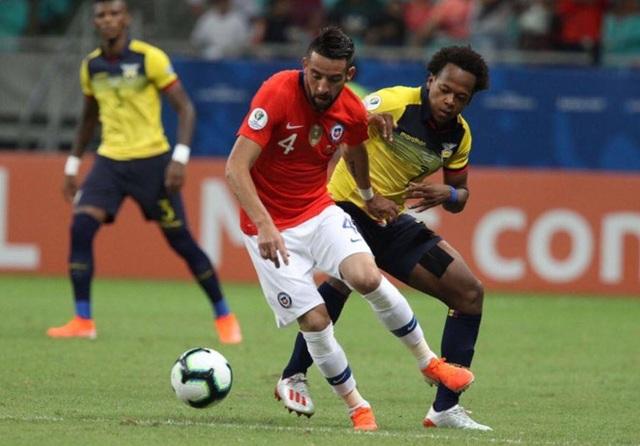 Bị đẩy vào cửa tử, liệu Nhật Bản có giành vé đi tiếp ở Copa America? - 2