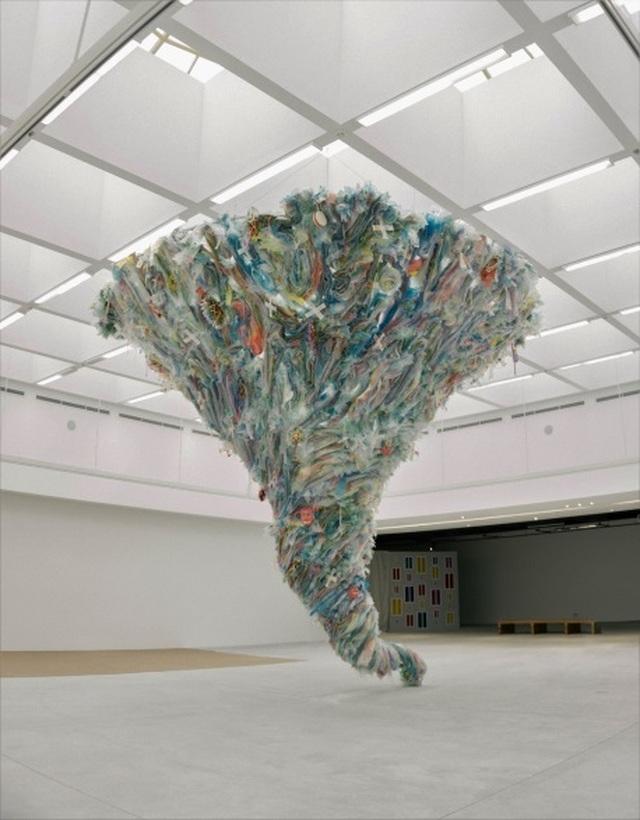 """Con người ở đâu trong """"Hành tinh của nhựa""""? - 4"""