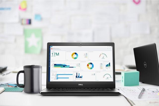 Dell Latitude lên kệ với diện mạo mới – Phiên bản nâng cấp đáng giá cho mùa hè năm nay - 4