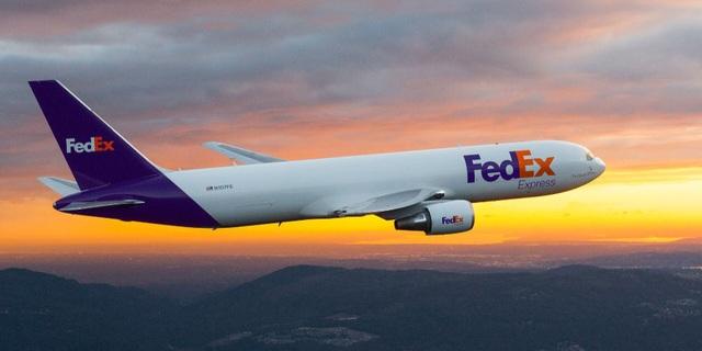 FedEx tiếp tục nhầm lẫn và từ chối chuyển bưu kiện điện thoại Huawei - 2