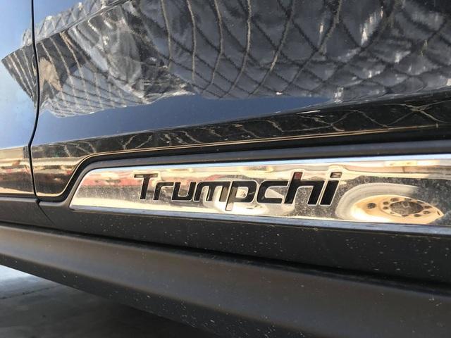 Xe Trumpchi GS8 của Trung Quốc đã cập cảng Mỹ - 3