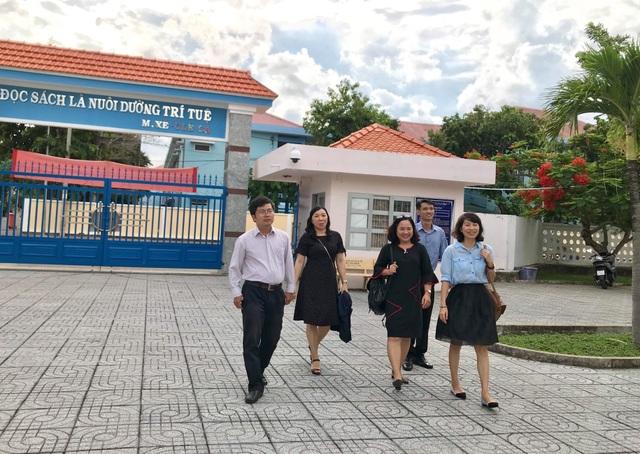 Thi THPT quốc gia 2019: Cách bố trí phòng thi mới, niêm phong khác mọi năm - 5