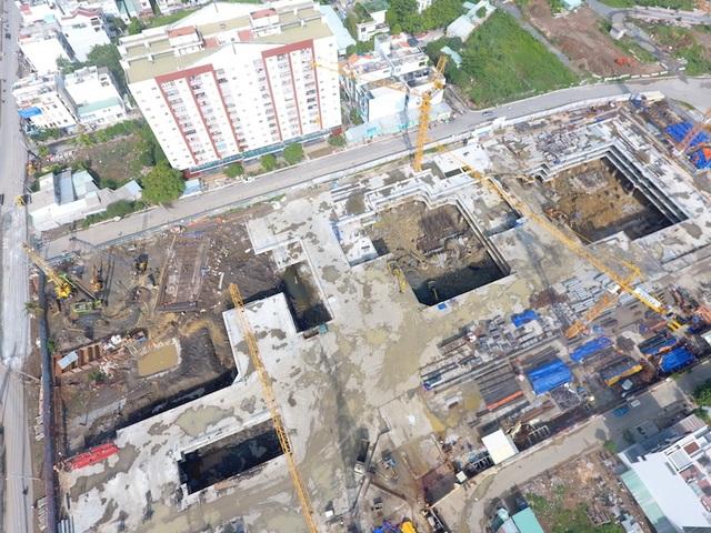 Dự án khu đô thị An Phú - An Khánh, TPHCM: Bộ Xây dựng yêu cầu hoàn thiện hồ sơ - 2