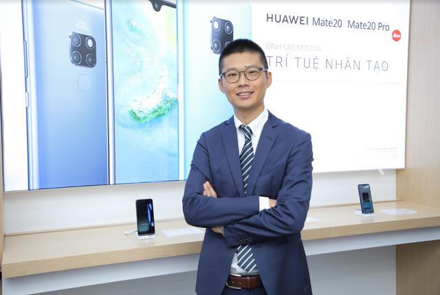 """Huawei vẫn mạnh tay đầu tư vào Việt Nam giữa """"tâm bão"""" cấm vận - 5"""