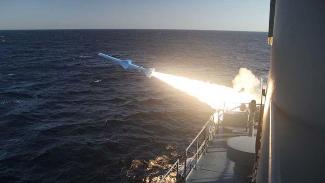 """Mỹ có thể """"khốn đốn"""" trước dàn vũ khí của Iran nếu xảy ra xung đột - 2"""