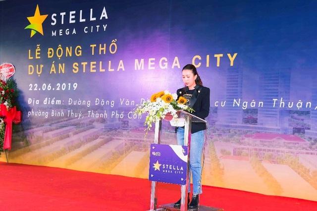 Kita Invest khởi công dự án khu đô thị Stella Mega City tại Cần Thơ - 4
