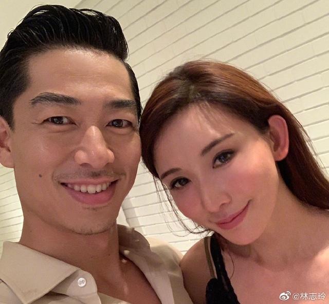 Nghi vấn siêu mẫu Lâm Chí Linh mang thai sau nửa tháng kết hôn - 1