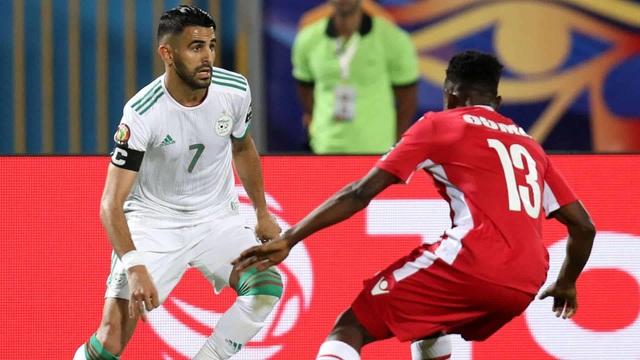 CAN 2019: Senegal và Algeria giành chiến thắng dễ dàng ngày ra quân - 2
