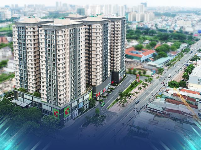 Nhà đầu tư Quốc tế rót gần 250 tỷ đồng mua căn hộ Cosmo City và Docklands Saigon - 3