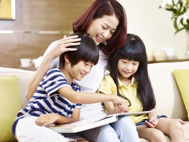 Những điều cha mẹ phải chuẩn bị cho con trước khi vào lớp 1 - 1