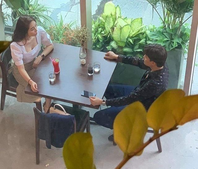 """Quỳnh Nga bị chỉ trích khi """"chen chân"""" vào cuộc hôn nhân Vũ -Thư phim """"Về nhà đi con"""" - 3"""