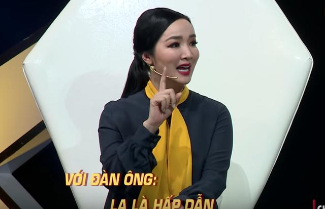 """Hoa hậu Giáng My: """"Đàn ông không vì ngoại tình mà về bỏ vợ"""" - 1"""
