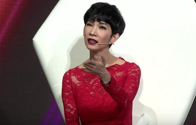"""Hoa hậu Giáng My: """"Đàn ông không vì ngoại tình mà về bỏ vợ"""" - 2"""