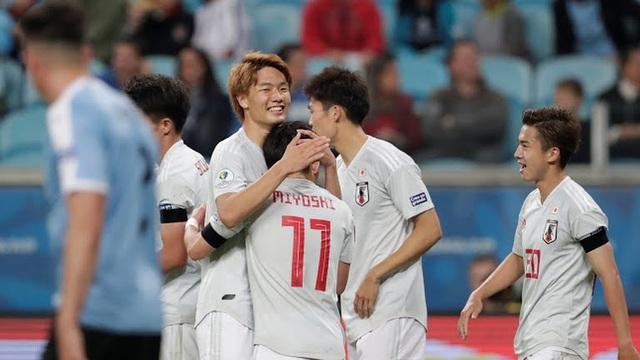 Bị đẩy vào cửa tử, liệu Nhật Bản có giành vé đi tiếp ở Copa America? - 1