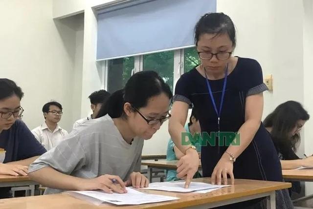 Điểm thi THPT quốc gia 2019: Hơn 70% bài thi Lịch sử dưới điểm trung bình - 2