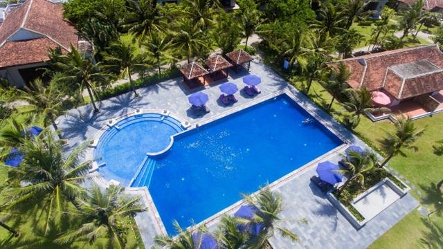 Top 5 khách sạn sang trọng và ấn tượng nhất tại Huế - 4