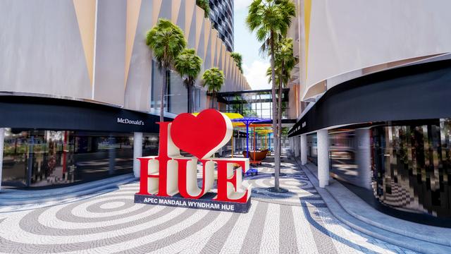 Top 5 khách sạn sang trọng và ấn tượng nhất tại Huế - 6