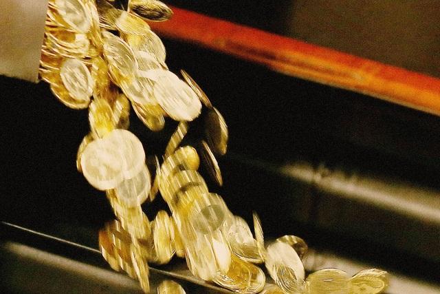 Bitcoin lần thứ hai vượt qua mốc 11.000 USD: Chưa có dấu hiệu dừng lại - 4