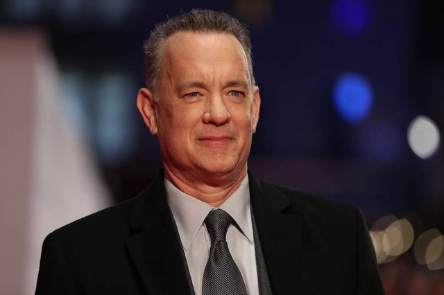 """Tom Hanks than phiền vì là người nổi tiếng nhưng không được... """"nhân nhượng"""" - 1"""