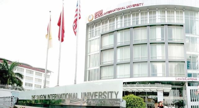 Đại học Quốc tế Sài Gòn tuyển sinh chuyên ngành Luật kinh tế quốc tế - 1