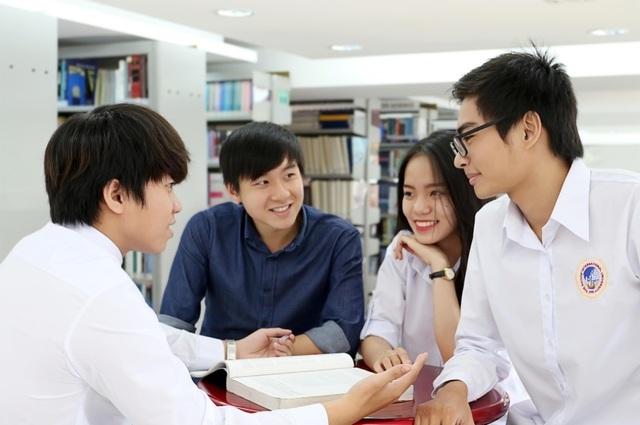 Đại học Quốc tế Sài Gòn tuyển sinh chuyên ngành Luật kinh tế quốc tế - 4