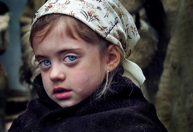 Bộ ảnh đẹp như cổ tích của nhiếp ảnh gia dành 10 năm đi hết mọi nẻo đường tổ quốc - 11
