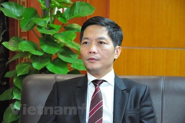 Bộ trưởng Trần Tuấn Anh: EVFTA được ký kết, xuất khẩu của Việt Nam vào EU sẽ rộng mở - 1