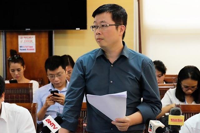 Bộ trưởng Bộ TTTT: Các DN xuyên biên giới phải tuân thủ pháp luật Việt Nam - 1