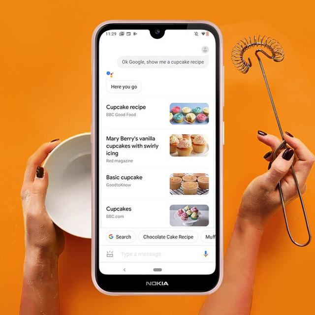 Google Assistant – tính năng mang đến sự tiện lợi cho mọi đối tượng - 3