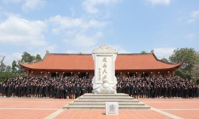 Học sinh Asian School được 4 trường đại học Mỹ cấp học bổng - 3