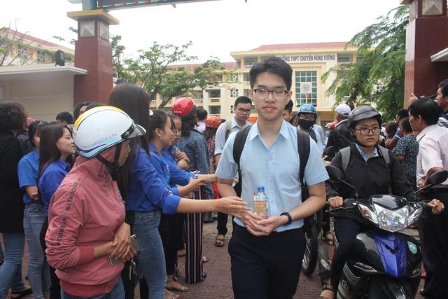 Đoàn công tác Bộ GD-ĐT đánh giá cao công tác thi tại tỉnh Gia Lai - 3