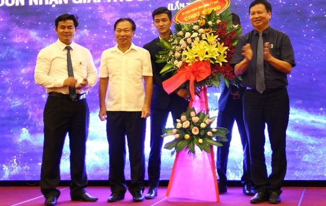 IMG Huế vinh dự nhận Giải thưởng Quy hoạch Đô thị Quốc gia 2019 - 3