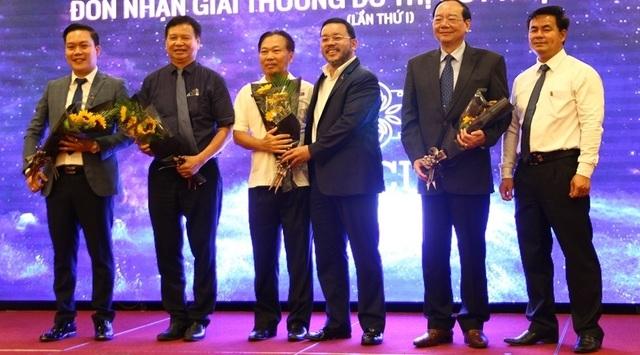 IMG Huế vinh dự nhận Giải thưởng Quy hoạch Đô thị Quốc gia 2019 - 5