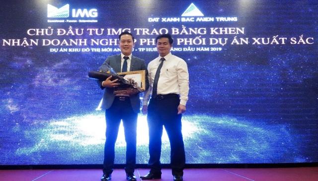 IMG Huế vinh dự nhận Giải thưởng Quy hoạch Đô thị Quốc gia 2019 - 6