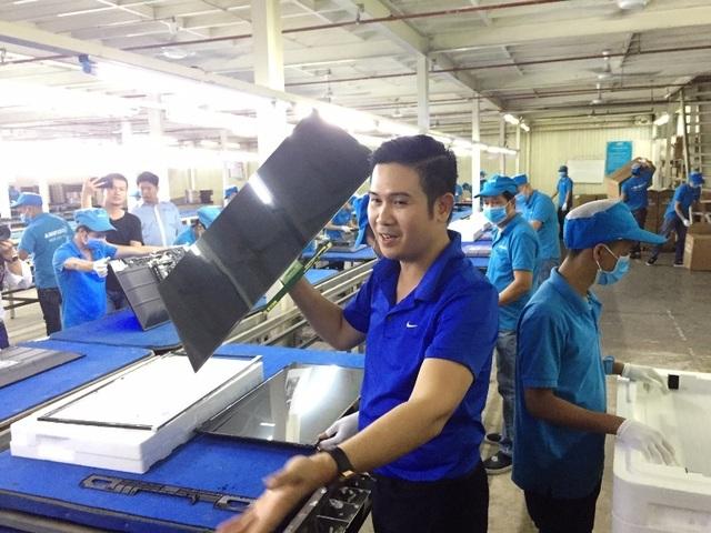 Không có việc khánh thành nhà máy Asanzo mới tại TPHCM vào ngày 26/6 - 1