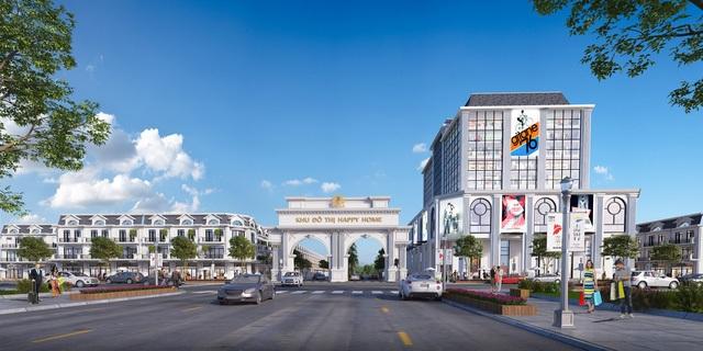 Happy Home với tham vọng trở thành khu đô thị hiện đại đáng sống tại Cà Mau - 2