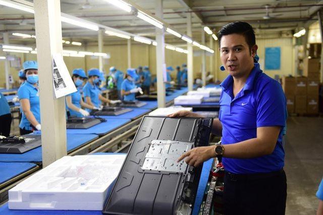 Sau vụ Asanzo, cơ quan thuế yêu cầu thanh tra, xử lý nghiêm giả mạo nhãn made in Vietnam - 1