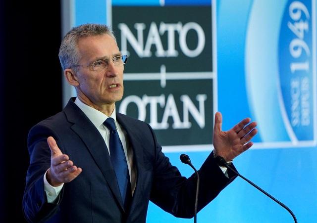 NATO cảnh báo đáp trả nếu Nga không phá hủy tên lửa - 1