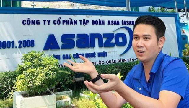 Bộ trưởng Tài chính yêu cầu xác minh thông tin về Asanzo giả mạo hàng Việt Nam - 1