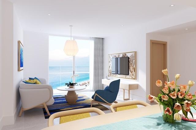 SunBay Park Hotel  Resort Phan Rang: Vẻ đẹp thiết kế lay động - 4